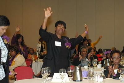 2010 Women's Retreat         11 a.m. Service