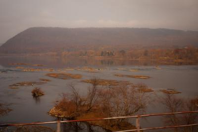 2010-11 Trip to Greensburg