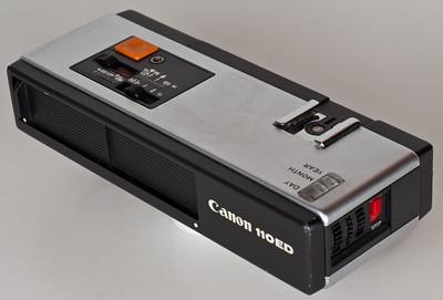 Canon 110ED - 1975