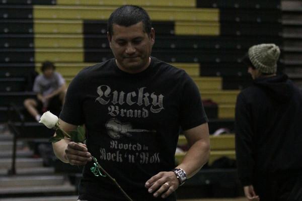 Basha Wrestling 1-23-13