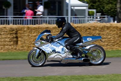 MTT Turbine Motorcycles