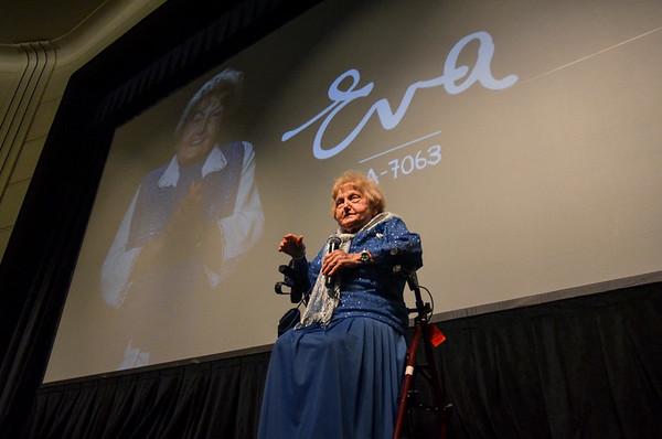 The Story of Eva Premieres