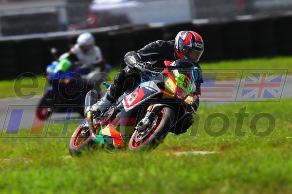 8/1-4 NJMP California Superbike School