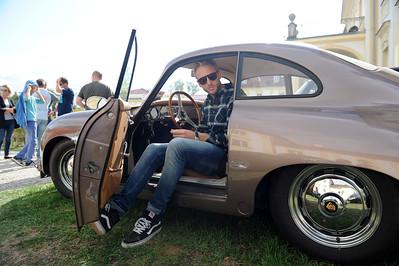 2015 - Classic Car Day Freudenhain