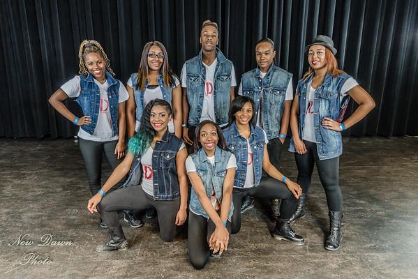 2015 Zeta Youth Step Show