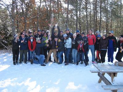 2011-03-06 Vasa Ski Club wins 2011 Michigan Cup