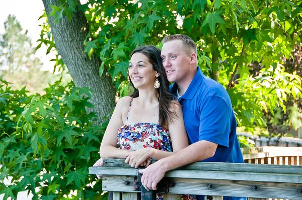 Lauren and Buddy-Engagement