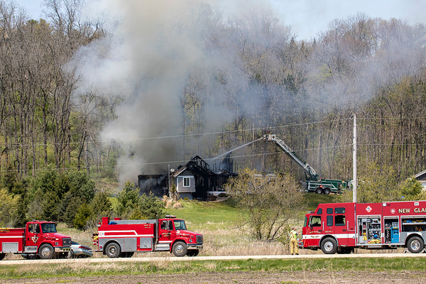 May 9th Housefire
