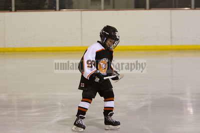 Mites Vs. Santa Rosa Jr. Flyers