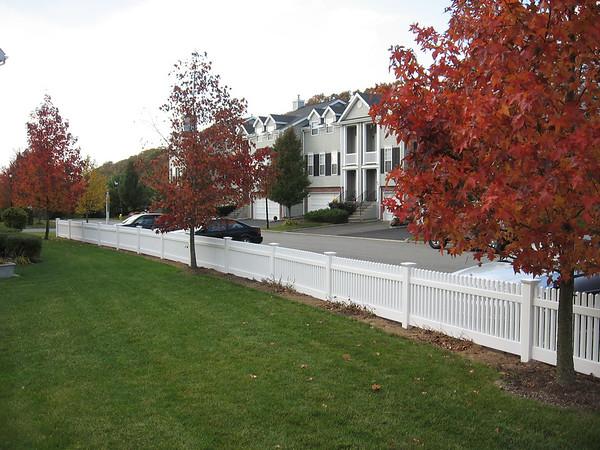Hampton Fence Folder