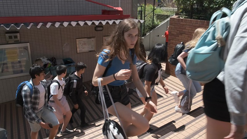 School Life: Beyond The Classroom
