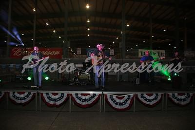 2016 Crawfish Festival Entertainers
