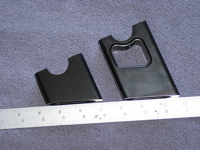 Bar Clamp Comparation