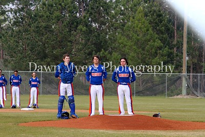 TCHS~Baseball 2017