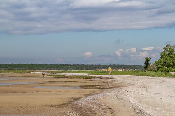 Sandy Bay Victoria Beach  (ChrisMcwilliamsPhotography)