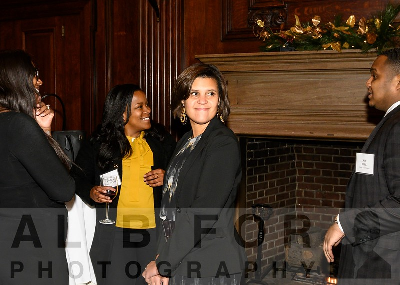Dec 4, 2019 The Sunday Breakfast Club@The Union League-Project HOME