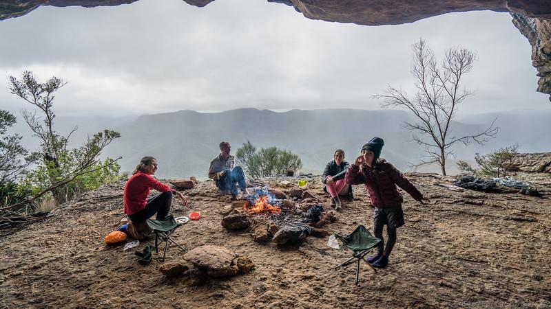 Talaterang Mountain Dec 2020