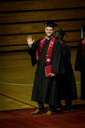 Austins Graduation 2018