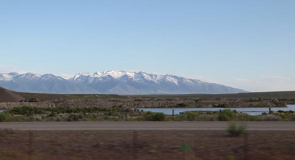 Santa Fe Road Trip 2011