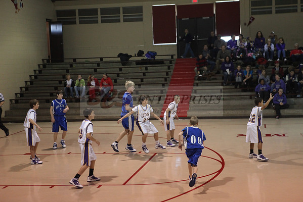 2010 CCMS 7th Dist Toury vs Lyon