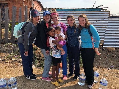 2019 Honduras Youth Mission Trip