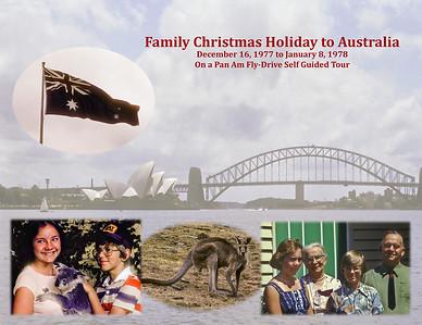 Australia 1977-78