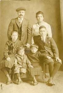 Cavicchia Family