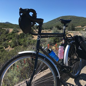 May  2016 Laguna Mountain Ride