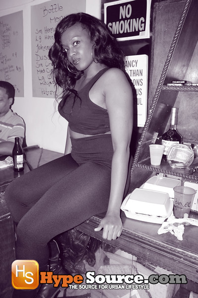 Seductive Sundayz @ Ragtop Bar and Lounge