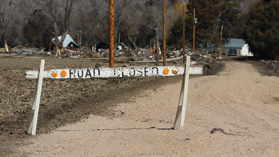 Ag Community Relief to Nebraska