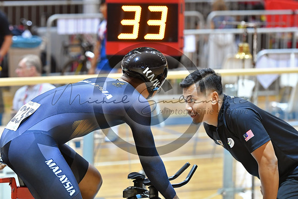 Championnats du monde Piste Junior UCI 2019 | Jour #5