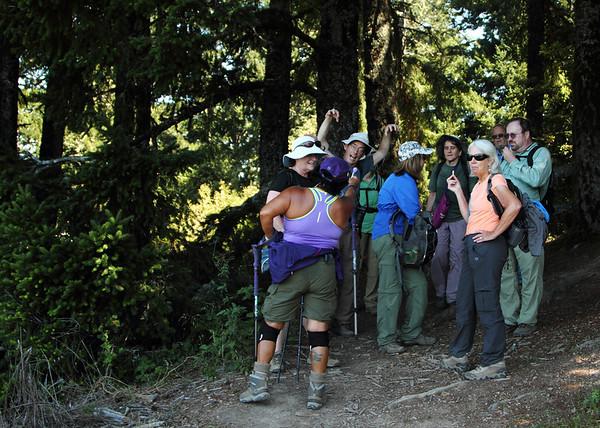 FOMFOK - Purisima Creek Redwoods Open Space Preserve