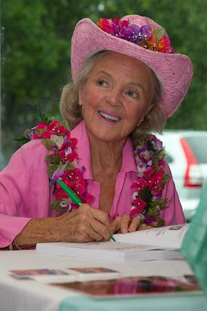 June 23rd, 2012 Patricia Bragg