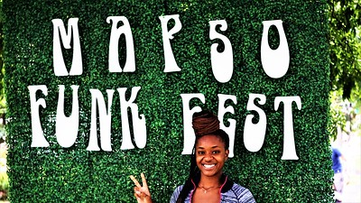 MAPSO Funk Fest Welcome