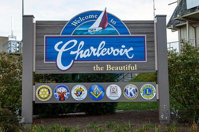 Charlevoix, Michigan