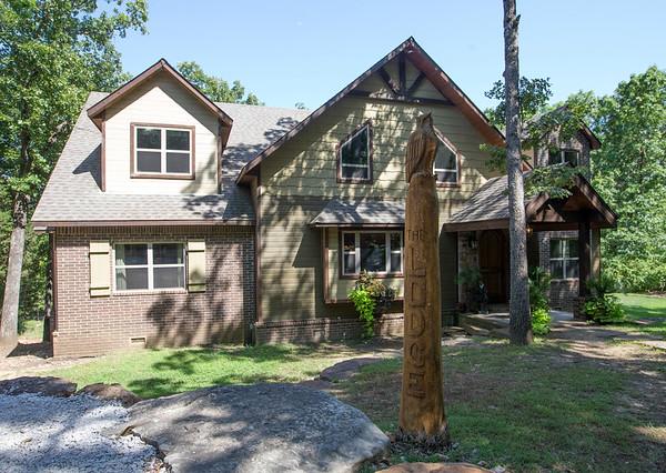 Randy Rogers House