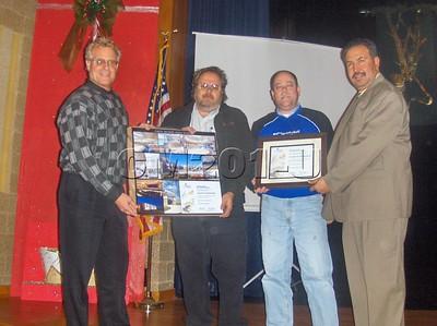 Healy Bender Award