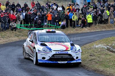WRC Monte-Carlo 2012