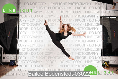 Bailee Bodenstedt