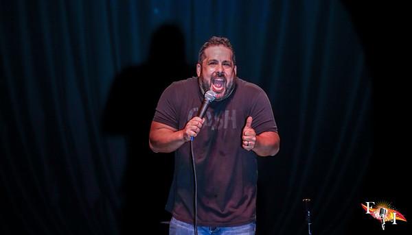 Steve Trivino 2019