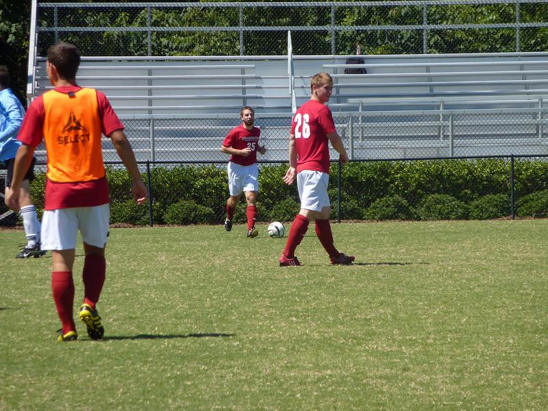 2010 WUSTL vs Sewanee
