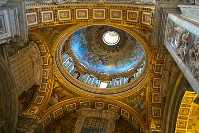 Roma & Citta del Vaticano - Jul 24, 2014