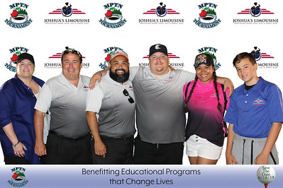 MPTN Education Golf Tournament 2018