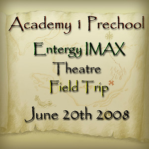 IMAX Theatre - 2008