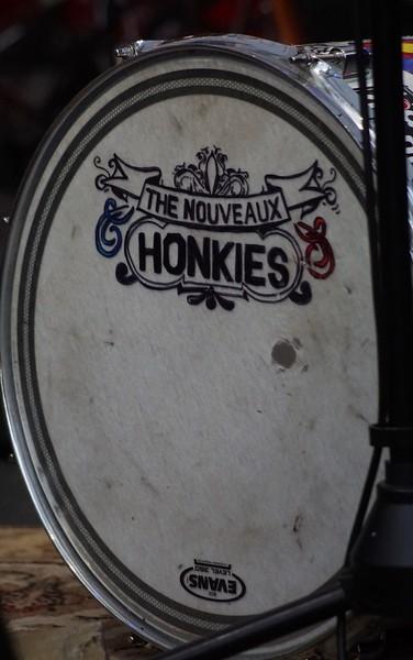 The Nouveaux Honkies