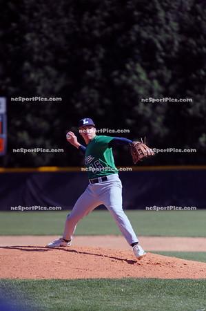 ncSportPics - Leesville HS Boys Baseball JV