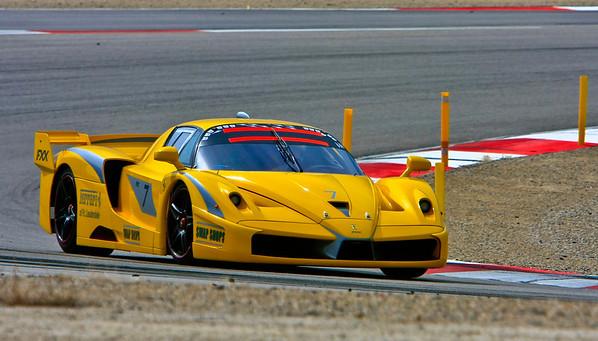 Ferrari Race - 2010