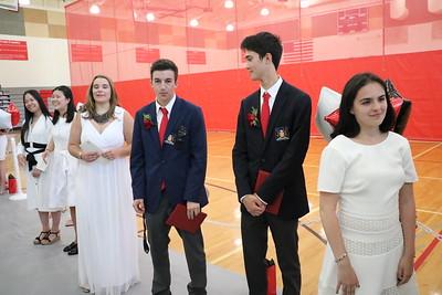 Graduation Reception 5-20-18