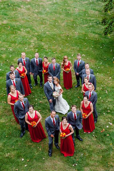 Oehlman - Wedding Party