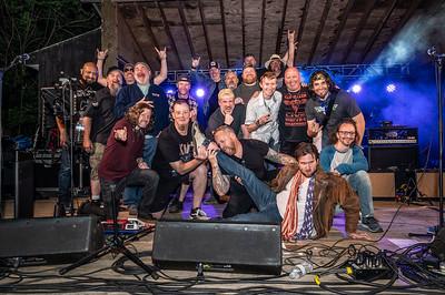 Cinco de Cabo Wabo ~ Van Halen Tribute ~ May 2021